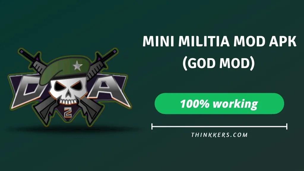 mini militia god mod - Copy