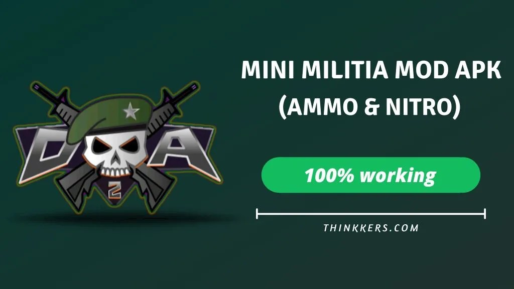 unlimited ammo and nitro mod - Copy