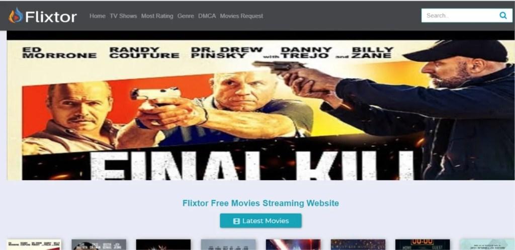 Best Flixtor Watch Series Online Site
