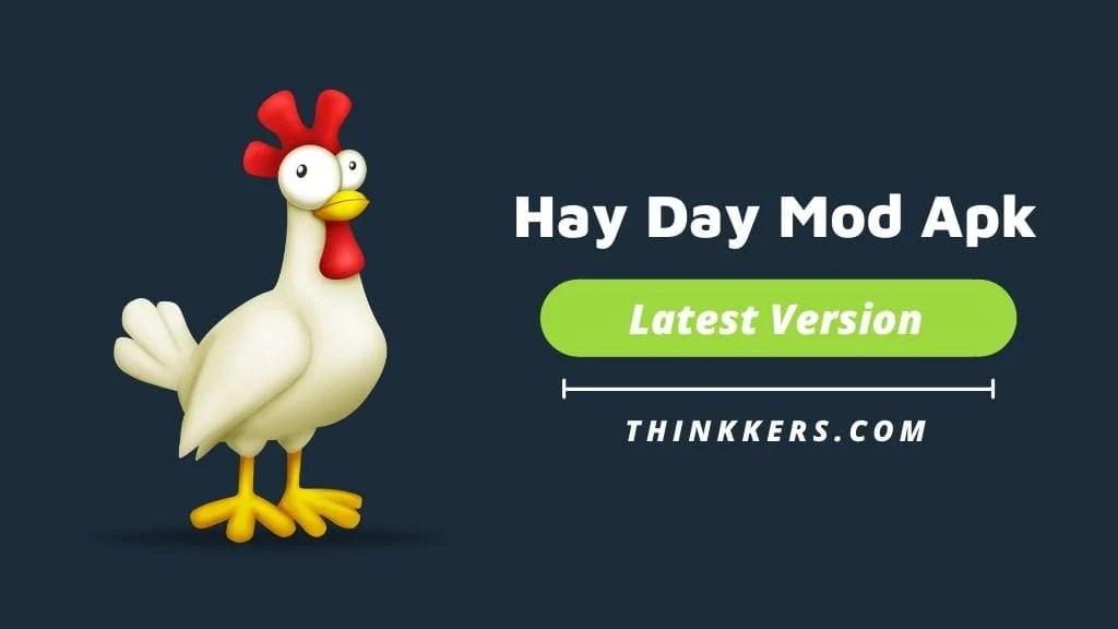 Hay Day Mod Apk