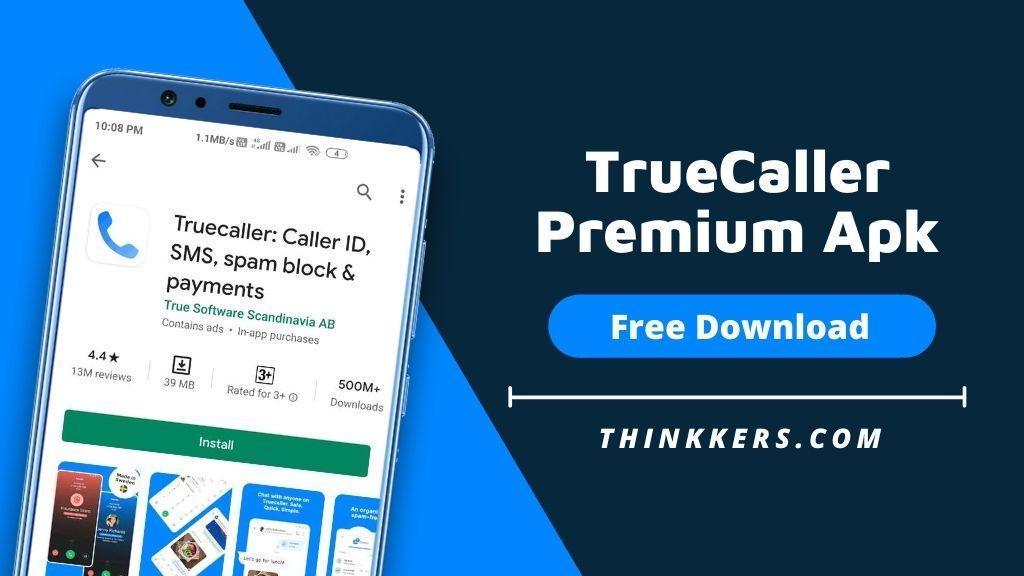 Truecaller premium apk - Copy