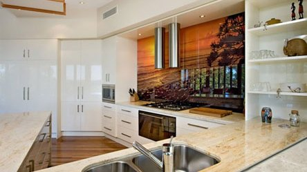 The Best Kitchens Brisbane Can Offer