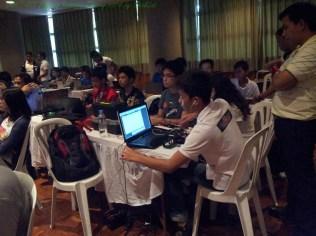 TRC 2014 Training Day 3 019