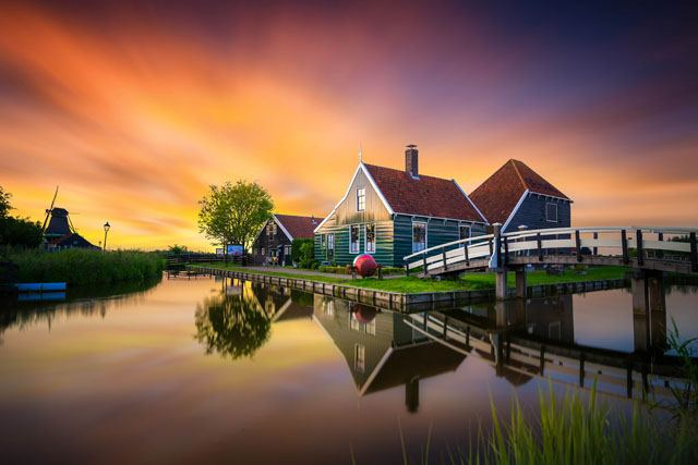 Typical Dutch! by Albert Dros