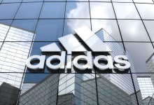 Photo of Adidas logo and brand transformations story