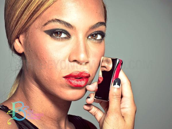 Unretouched Beyoncé Photos2