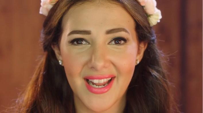 Think Marketing- donia samir ghanem in Magdi Yacoub Heart Foundation Ad
