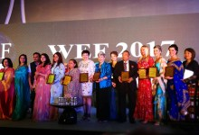 Photo of WEF: Inspiring Women All the Way from India to Egypt