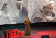 Photo of 4 Business Lessons to Learn From Abudlghafour Al-Borie if He was A TEDx Speaker