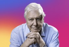 Photo of Sir David Attenborough breaks Jennifer Aniston's Instagram record as he reaches 1M followers in 4 Hours