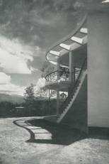 The Pieris House, 1939, Photo by Lionel Wendt 1941