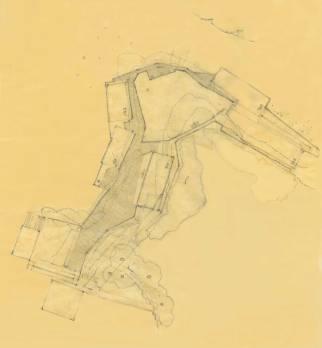 Drawings from the Glenn Murcutt Masterclass [GMM]