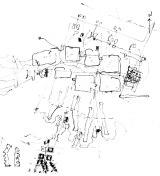 Nalanda University Masterplan Drawings. 02