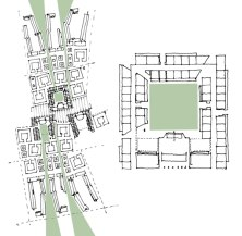 Nalanda University Masterplan Drawings. 04