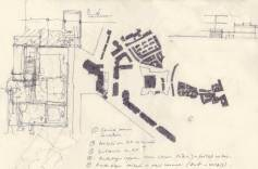 Proposal for the Waterfront, Crotone, Italy [Venice Biennale 2006] 02.