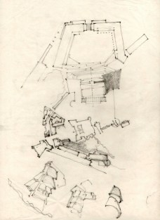 Proposal for the Waterfront, Crotone, Italy [Venice Biennale 2006]. 03