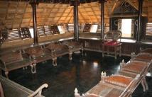 Mantrasala Council Chamber