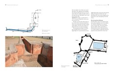Page Spread: Jaigarh In Amber - Techniques of Water Harvesting by Rajendra Singh Khangarot.