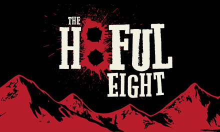 Round Table Discussion: Debating the Marketing Merits of the Graphic 'Hateful Eight' Trailer