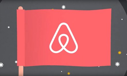 AdWatch: Airbnb   The Bélo