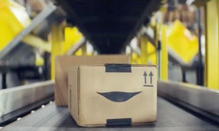 AdWatch: Amazon   Give