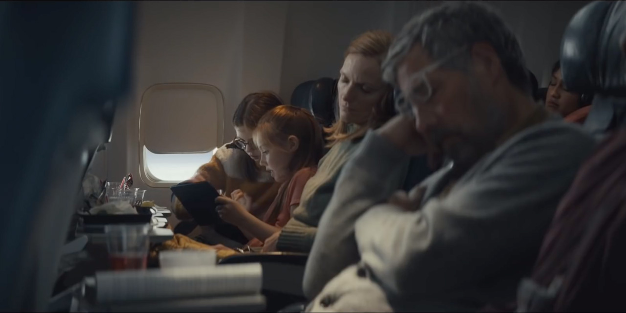 AdWatch: Apple | The Surprise