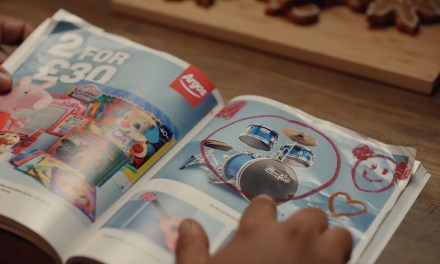 AdWatch: Argos | The Book Of Dreams
