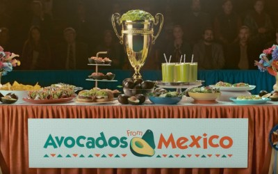 AdWatch: Avocados From Mexico | Top Dog
