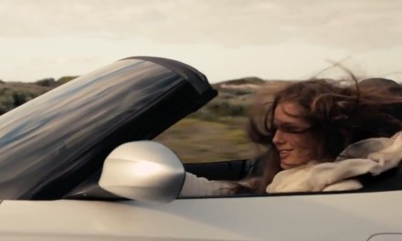 AdWatch: BMW | Feeling Remains