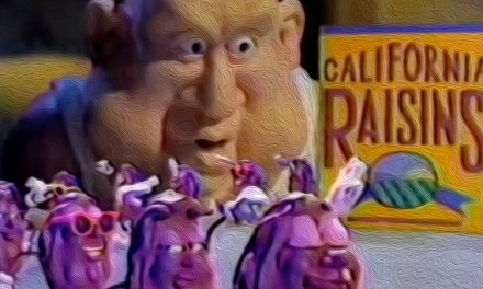 AdWatch: California Raisins | Heard It Through The Grapevine