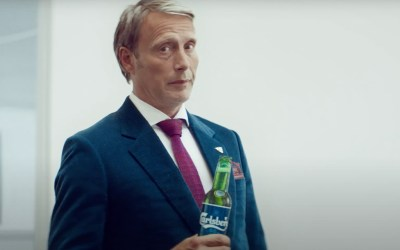 AdWatch: Carlsberg 0.0 | Probably the best beer in the world