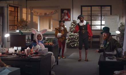 AdWatch: Channel 4 | Merry Different