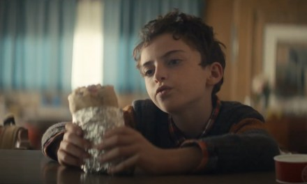 AdWatch: Chipotle | Can a Burrito Change the World