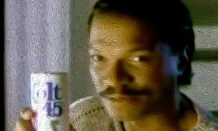 AdWatch: Colt 45 | Billy Dee Williams Talks About Colt 45
