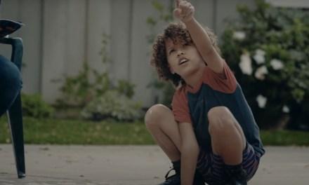 AdWatch: Doritos | Super Bowl LV Teaser – Kite