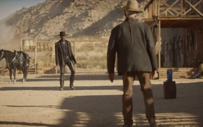 AdWatch: Doritos | The Cool Ranch feat. Lil Nas X and Sam Elliott