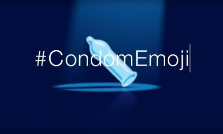 AdWatch: Durex | Condom Emoji