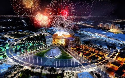 AdWatch: Expo 2020 Dubai | Welcome the Future