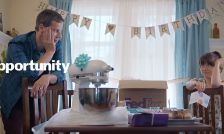 AdWatch: FedEx | Opportunity