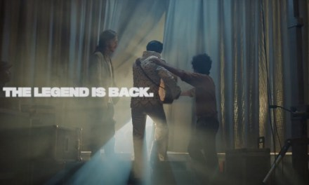 AdWatch: Fiat | The Legend