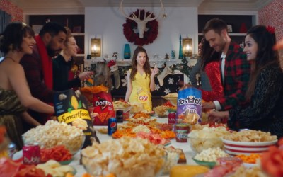AdWatch: Frito-Lay | Share Your Favorite Things