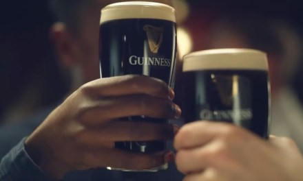 AdWatch: Guinness | A St Patrick's Day Message From Guinness