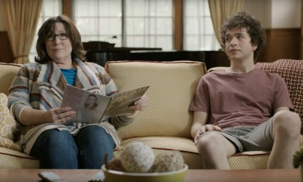 AdWatch: HBO | Awkward Family Viewing – Appreciation