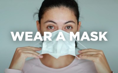 AdWatch: ICE BREAKERS | Mask Breath? It's Real