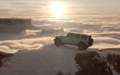 AdWatch: Jeep | Pale Blue Dot