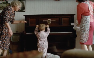 AdWatch: John Lewis | The Boy And The Piano
