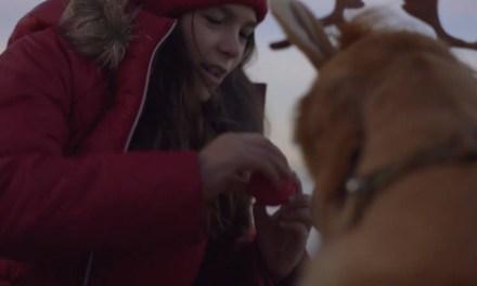 AdWatch: Macy's | Santa Girl