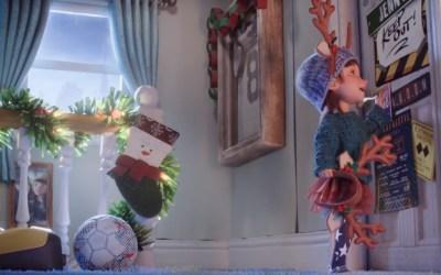 AdWatch: McDonald's | Reindeer Ready (2019)