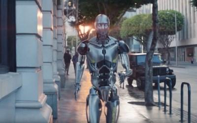 AdWatch: Michelob ULTRA | Robots