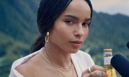 AdWatch: Michelob ULTRA | The Pure Experience
